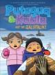 Go to record Putuguq & Kublu and the qalupalik!