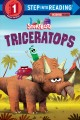 Go to record Triceratops