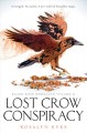 Go to record Lost crow conspiracy