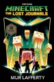 Go to record Minecraft : the lost journals
