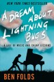Go to record A dream about lightning bugs : a life of music and cheap l...