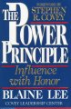 Go to record The power principle : influence with honor