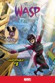Go to record The unstoppable Wasp. #2, Unstoppable