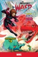 Go to record The unstoppable Wasp. Unstoppable #3