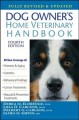 Go to record Dog owner's home veterinary handbook