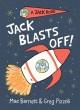 Go to record Jack blasts off