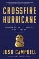 Go to record Crossfire hurricane : inside Donald Trump's war on the FBI