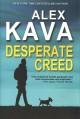 Go to record Desperate Creed