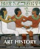 Go to record Art history. Book 1, Ancient art