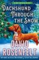 Go to record Dachshund through the snow