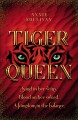 Go to record Tiger queen