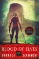 Go to record Blood of elves