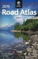 Go to record Road atlas 2019 : large scale