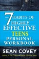 Go to record The 7 habits of highly effective teens : personal workbook.