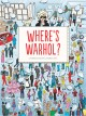 Go to record Where's Warhol?