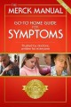 Go to record The Merck manual go-to home guide for symptoms