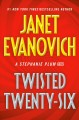 Go to record Twisted twenty-six : a Stephanie Plum novel