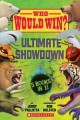 Go to record Who would win? : ultimate showdown