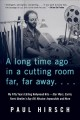 Go to record A long time ago in a cutting room far, far away.... : my f...