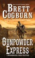 Go to record Gunpowder Express : a Widowmaker Jones western