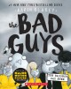 Go to record The Bad Guys in the baddest day ever