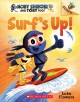 Go to record Surf's up!