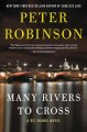 Go to record Many rivers to cross : a DCI Banks novel