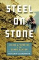 Go to record Steel on stone : living and working in the Grand Canyon