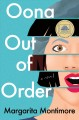 Go to record Oona out of order
