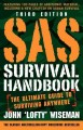 Go to record SAS survival handbook : the ultimate guide to surviving an...