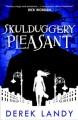 Go to record Skulduggery Pleasant