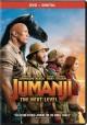 Go to record Jumanji. The next level [videorecording]