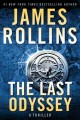 Go to record The last odyssey : a thriller