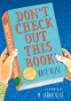 Go to record Don't check out this book!