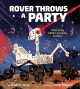 Go to record Rover throws a party : Inspired by NASA's curiosity on Mars