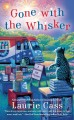 Go to record Gone with the whisker : A Bookmobile Cat Mystery