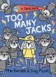 Go to record Too many Jacks