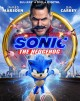 Go to record Sonic the Hedgehog