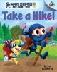Go to record Take a hike!