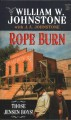 Go to record Rope burn