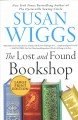 Go to record The Lost and Found Bookshop [text (large print)]