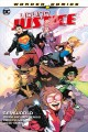 Go to record Young Justice. Vol. 1, Gemworld