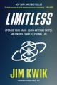 Go to record Limitless : upgrade your brain, learn anything faster, and...