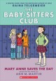 Go to record The Baby-sitters Club. Book 3, Mary Anne saves the day
