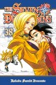 Go to record The Seven Deadly Sins. 38