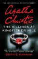Go to record The killings at Kingfisher Hill : the new Hercule Poirot m...