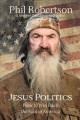 Go to record Jesus politics : how to win back the soul of America