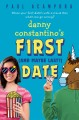 Go to record Danny Constantino's first (and maybe last?) date