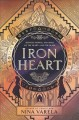 Go to record Iron heart