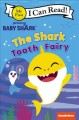 Go to record The shark tooth fairy